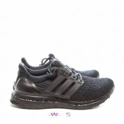 Ultra boost 3.0 triple black s...