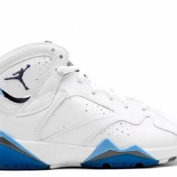 Air jordan 7 retro french blue...