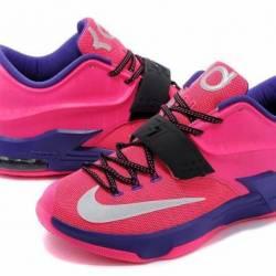 Kd vii boys basketball shoes s...