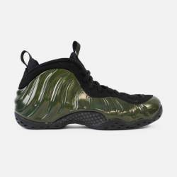 Nike air foamposite legion green