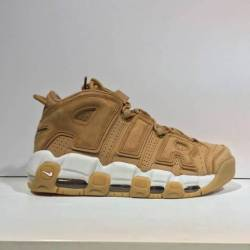 Nike air more uptempo 96 flax ...