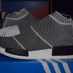 Adidas nmd city sock cs1 og