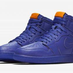 Air jordan 1 gatorade grape ru...