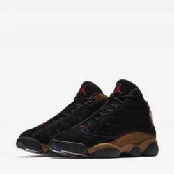 Air jordan 13 retro olive w re...