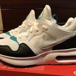 Nike air max prime - turbo gre...