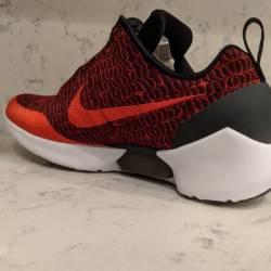 Nike hyperadapt 1.0 habanero red
