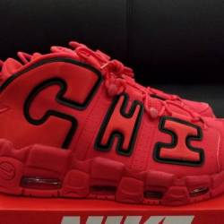 Nike air more uptempo chi