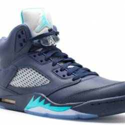 Air jordan 5 midnight navy pre...