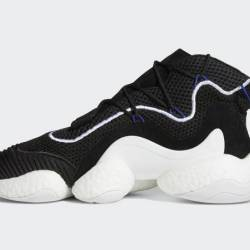 Adidas crazy byw black