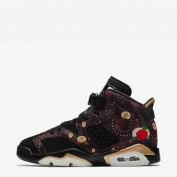 Air jordan 6 cny 2018 chinese ...