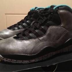 Nike air jordan 10 retro 30th