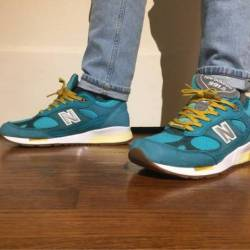 Concepts x new balance made in...