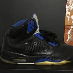 Jordan 5 custom