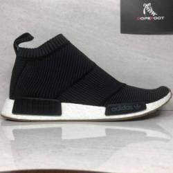 Adidas nmd cs1 pk size 13 blac...