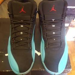 Nike air jordan 12 retro gamma...