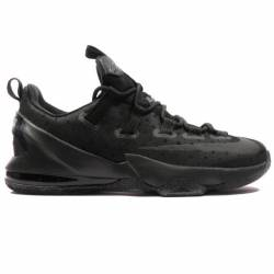 Nike lebron 13 low ep black re...