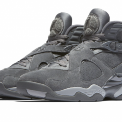 Air jordan viii wolf grey-cool...