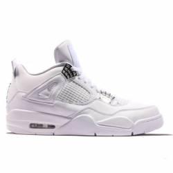 Nike air jordan 4 retro pure m...