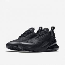 Air max 270 triple black 8-14 ...