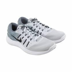 Nike lunarstelos mens gray mes...