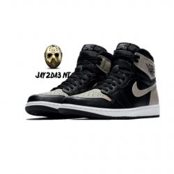 Nike air jordan retro i (1) sh...