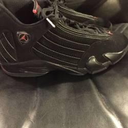 Jordan 14 calz. size12 $269 sh...