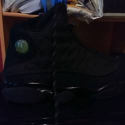 Retro air jordan altitude13 bl...