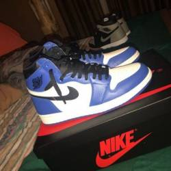 Air jordan 1 retro high og gam...