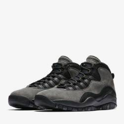 Air jordan 10 retro dark shado...