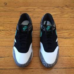 best website 94aea b26f6 500 Nike air max 1 atmos elephant