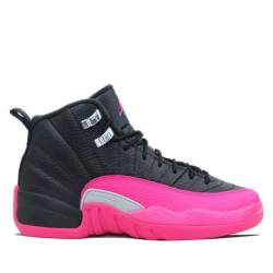 Nike air jordan 12 retro gs bl...