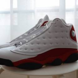 Air jordan 13 chicago (2017)