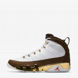 Air jordan 9 retro melo mop tr...