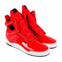 Radii prism mens red patent le...