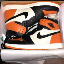 Air jordan retro 1 high og sha...