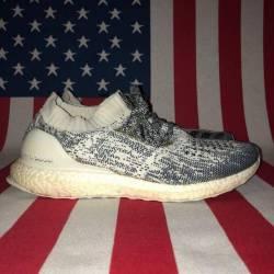Adidas ultraboost uncaged navy