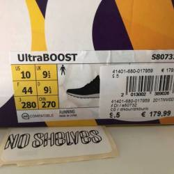 Adidas ultra boost 3.0 dark bu...