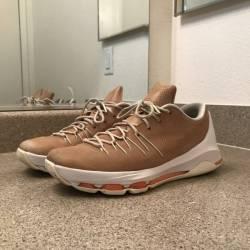 Nike kd 8 ext - vachetta tan