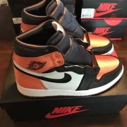 Nike air jordan retro 1 high s...