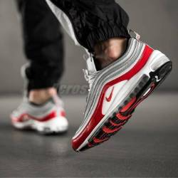 Nike air max 97 pure platinum ...