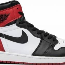 Nike air jordan 1 retro black ...