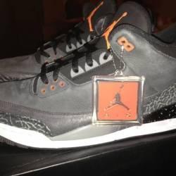 Nike air jordan retro 3 iii fe...