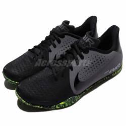 Nike air behold low black dark...