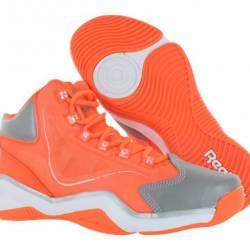 Reebok q 96 basketball men's s...