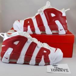 Nike air more uptempo varsity ...