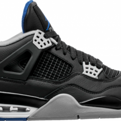 Nike air jordan 4 retro motors...