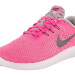 Nike kids free rn (gs) running...