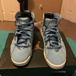 Jordan 7 pantone
