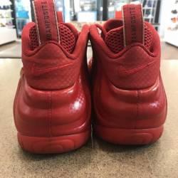 Nike air foamposite pro red oc...