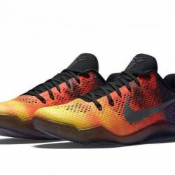 Nike kobe xi men's basketball ...
